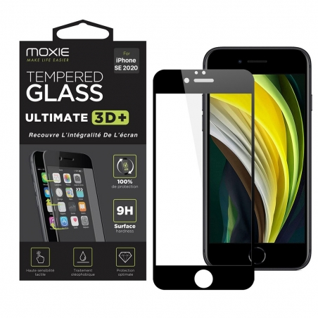 Glass Moxie Ultimate 3D...