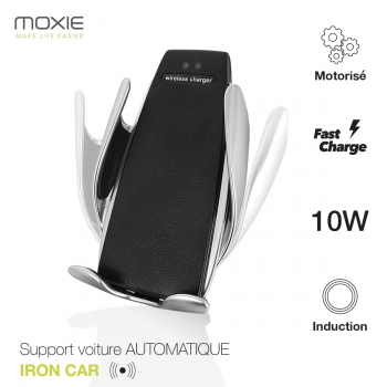 Moxie Support de Charge...
