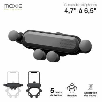 Moxie Support Smartphone...